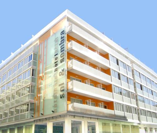 Hotel Sol y Sombra (Spanje Benidorm) - Booking.com