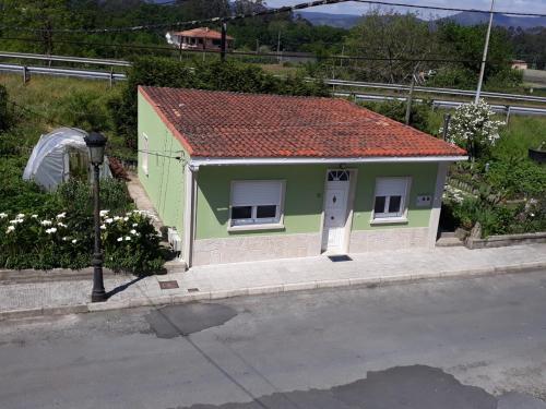Casa IRIENSE VUT-CO-004308