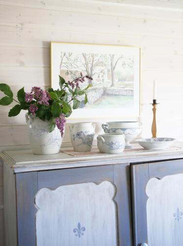 Charmig liten grd p Linderdssen - Houses for - Airbnb