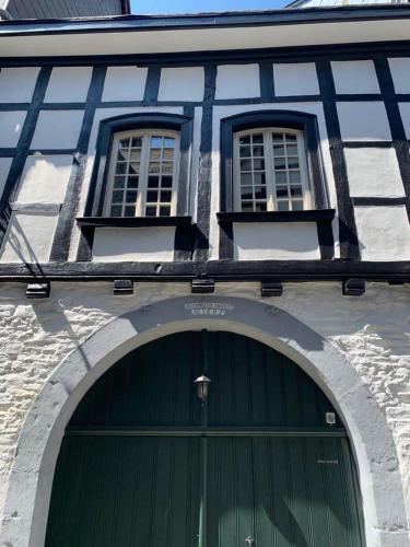Loft in der Remise -1665- Monschau Altstadt
