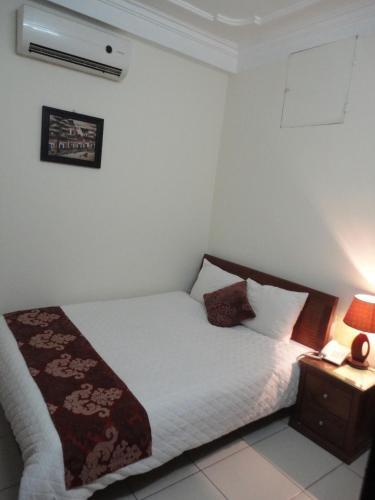 Binh Minh Hotel - 84 Ngoc Khanh