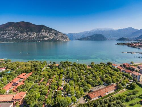 camping del sole village, Iseo, Italy - Booking.com