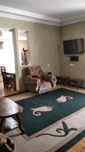 Guest House Rusudan