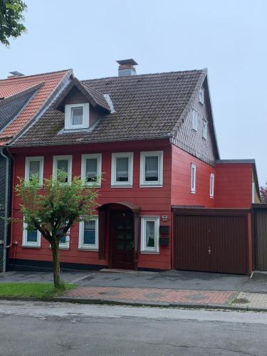 Modelle Clausthal-Zellerfeld