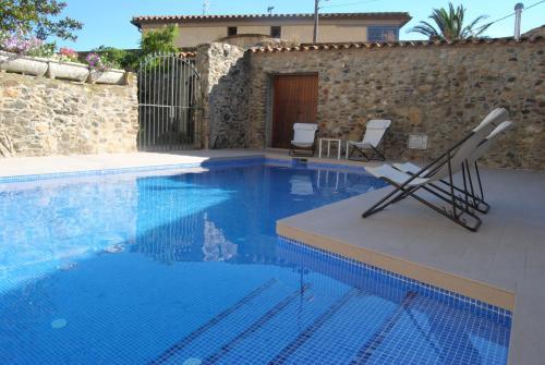Can Garriga, Garriguella – Precios actualizados 2019