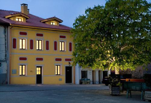 Mihotelito (Spanje Viloria de Rioja) - Booking.com