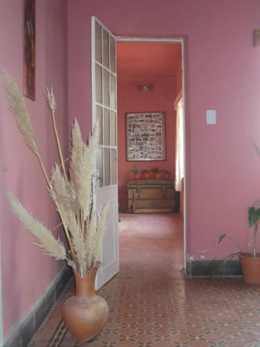Hostal La Antigua