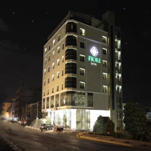 Hotel Fiori.Fiori Hotel Erbilis Atnaujintos 2020 M Kainos
