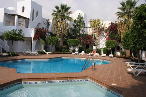Apartamentos Torrelaguna, Vera – Precios actualizados 2019