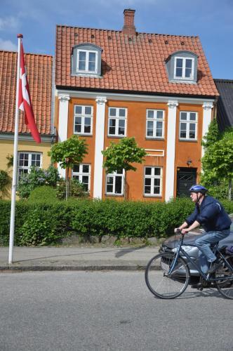 B&B Skanderborg