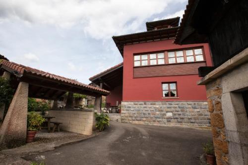 Casa Vacacional Miyares, La Estrada – Precios actualizados 2019
