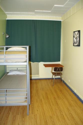 Hostel Skogar