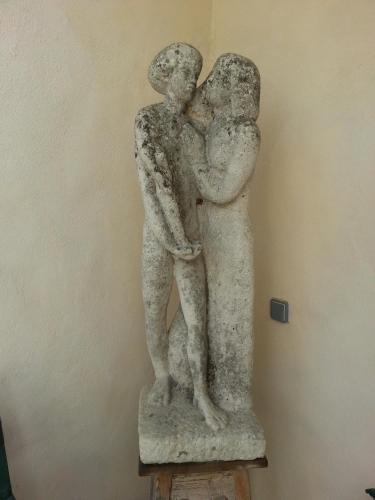 Chambre d'Hôtes de la Carriere Romaine