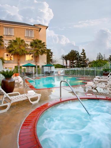 Ayers Hotel Anaheim