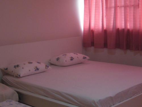 DMK 돈 므앙 에어포트 게스트 하우스 객실 침대