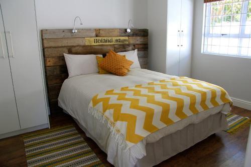 Легло или легла в стая в Lazy Days Apartments - Cape Town