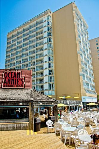 Sands Ocean Club Myrtle Beach