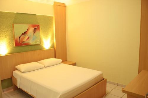 A room at Apartamento Paradise Residence