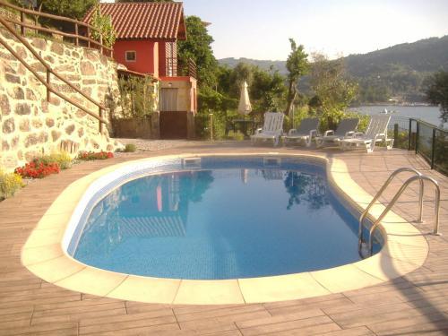 Águas do Gerês – Hotel, Termas & Spa