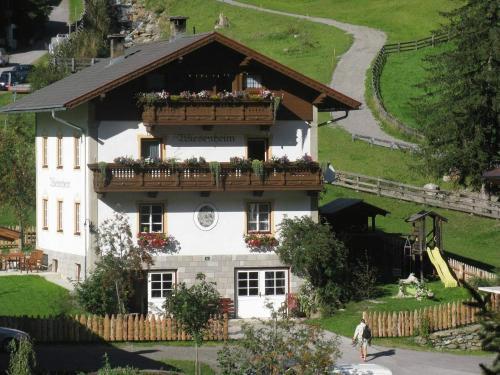 Apartments Ferienhaus Ortner