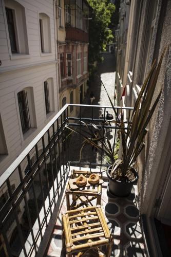 5 Floors Istanbul