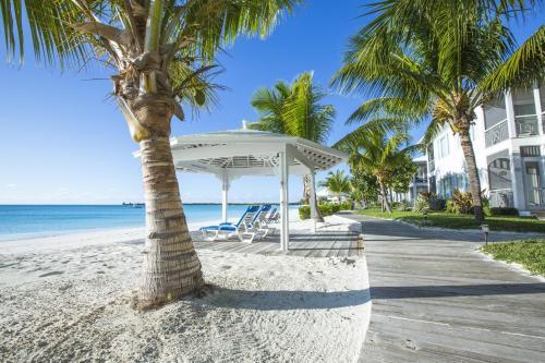 Cape Santa Maria Beach Resort Villas