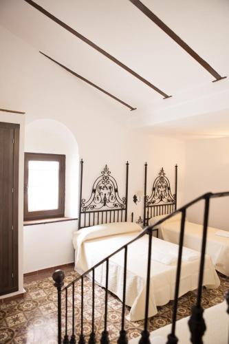El Palacio del Corregidor
