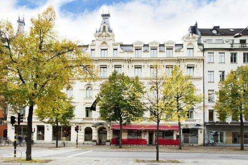 elite hotell i stockholm