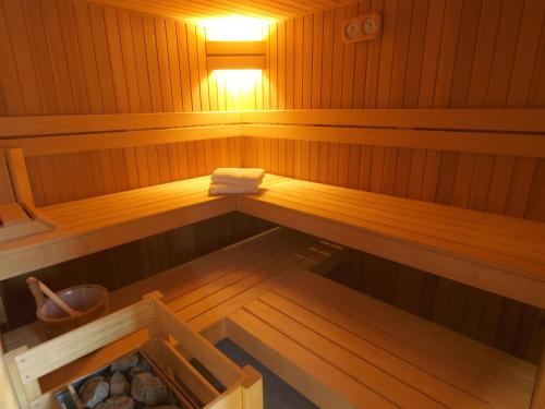 Spa and/or other wellness facilities at Private House