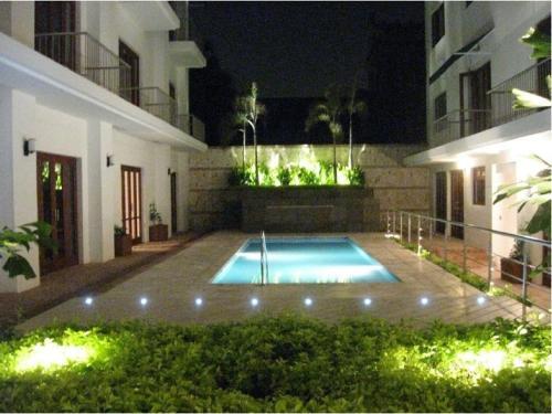 Apartamento Casa del Virrey (Colômbia Cartagena das Índias ...