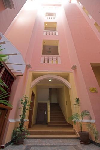 Hotel Vila Ruzica