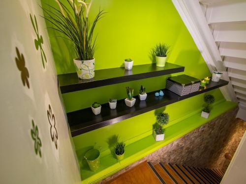 Lázně a/nebo wellness v ubytování Casa dos Prazeres
