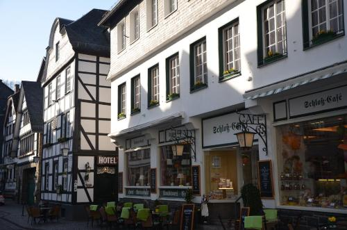Guesthouse Schloß-Cafe
