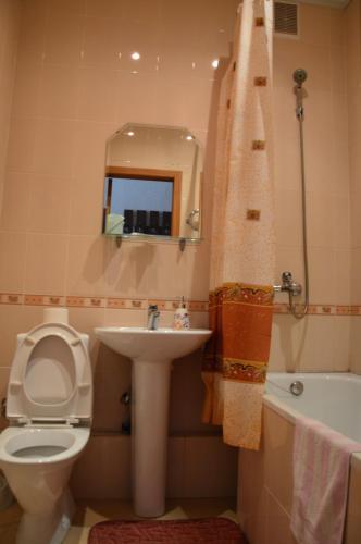 Ванная комната в Речная Долина