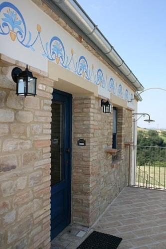 Residence Messer Raimondo Luogo D'arte