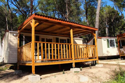 Mobile Homes Holiday Dream