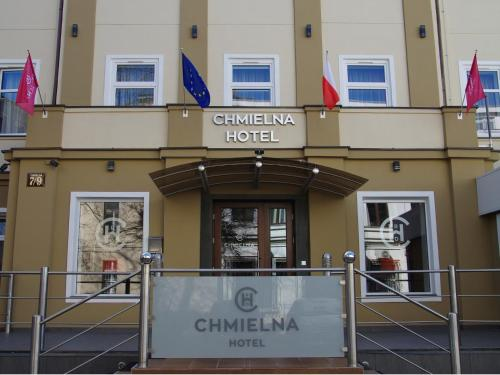 Hotel Chmielna Warsaw Varsova Paivitetyt Vuoden 2020 Hinnat