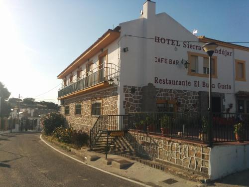 Hotel Sierra de Andujar