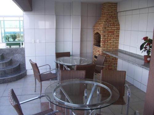 Cucina o angolo cottura di Studio Iracema