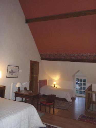 Chambres D'hôtes Du Domaine De Jacquelin