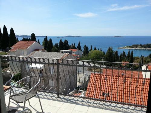 Luxury apartment with amazing view
