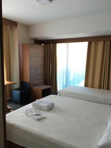 Akcakoca Bayraktar Hotel