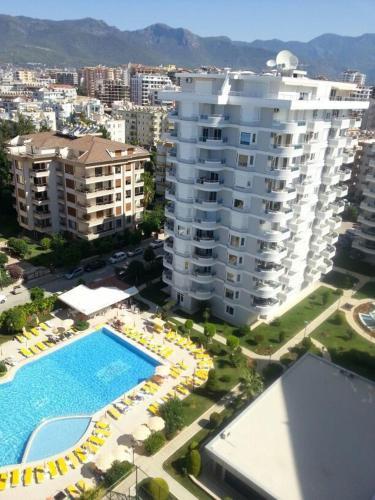 Alanya Penthouse