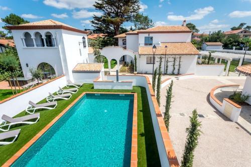 Odalys Les Villas Milady (Frankrijk Biarritz) - Booking.com