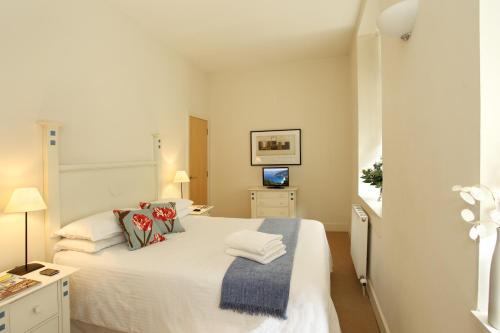 A room at SACO Glasgow - Cochrane Street