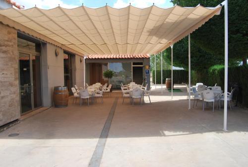 Guest House Hostal Parrillada La Sal Argamasilla De