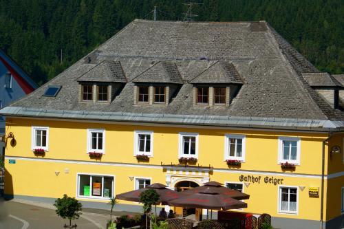 Angebote Weihnachten/Silvester Bad Sankt Leonhard im