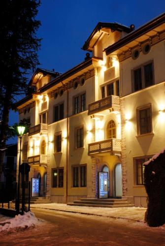Residence Hotel Serenella