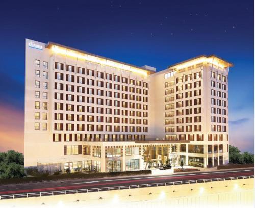 نتيجة بحث الصور عن فندق ديفان أضنة تركيا