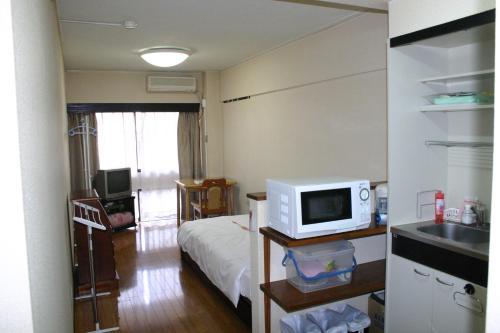 Apartment Weekly Mansion Blanc, Yokosuka, Japan - Booking com
